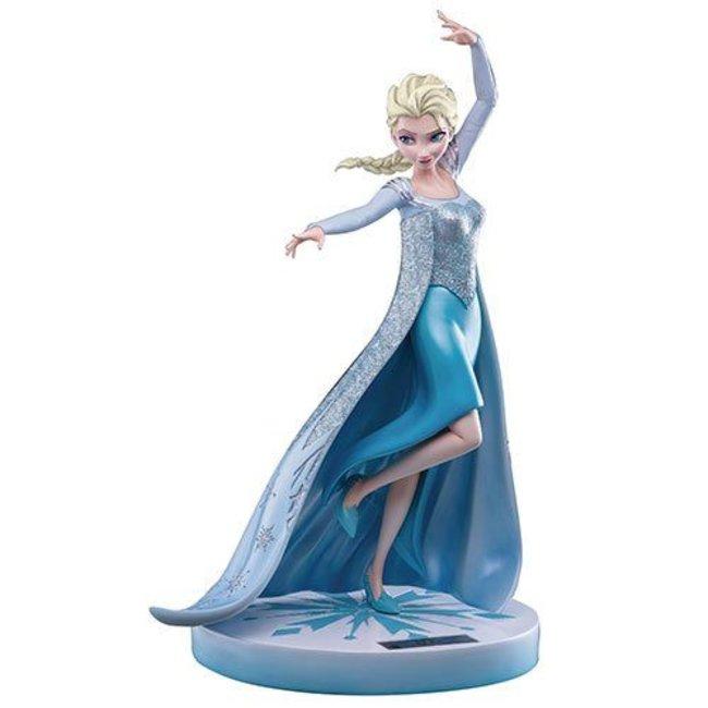 Beast Kingdom Frozen Master Craft Statue 1/4 Elsa of Arendelle 45 cm