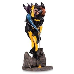 DC Designer Series Statue Nightwing & Batgirl by Ryan Sook 35 cm