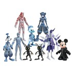 Kingdom Hearts Select Action Figures 18 cm Packs Series 3 (3)
