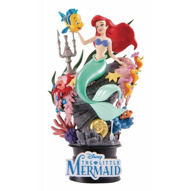 Beast Kingdom The Little Mermaid D-Select PVC Diorama 15 cm