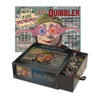 Harry Potter Jigsaw Puzzle The Quibbler Magazine Cover