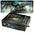 Harry Potter Jigsaw Puzzle Gringotts Bank Escape