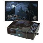 Harry Potter Jigsaw Puzzle Dementors at Hogwarts