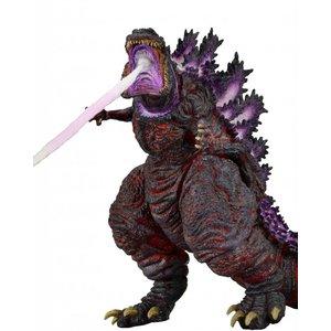 Godzilla Head to Tail Action Figure 2016 Shin Godzilla (Atomic Blast) 30 cm