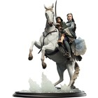Lord of the Rings Statue 1/6 Arwen & Frodo on Asfaloth