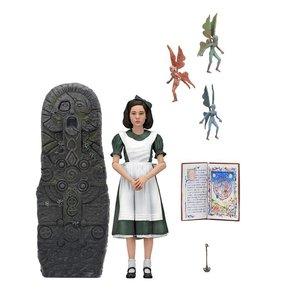 Guillermo del Toro Signature Collection Action Figure Ofelia (Pan's Labyrinth) 13 cm