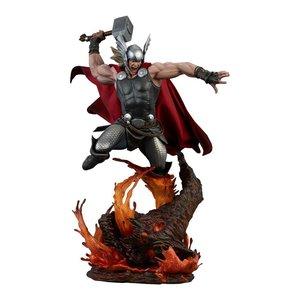 Marvel Comics Premium Format Figure Thor Breaker of Brimstone 65 cm