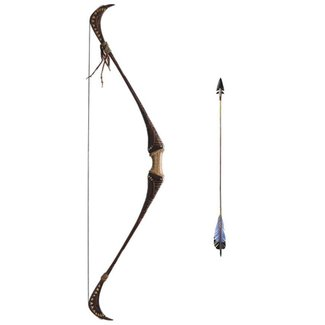 Weta Workshop Shadow of the Tomb Raider Replica 1/1 Lara Croft's Bow and Arrow