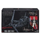 Star Wars Black Series Vintage 6-inch Vehicle Enfys Nest's Swoop Bike
