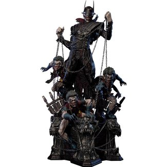 Prime 1 Studio Dark Nights: Metal Statue 1/3 Batman Who Laughs 86 cm