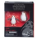 Star Wars Black Series Action Figure 2-Pack Porgs