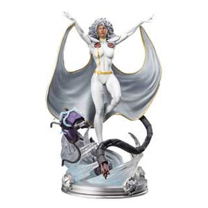 Marvel Comics Fine Art Statue 1/6 Storm Danger Room Sessions 39 cm