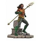 Aquaman DC Movie Gallery PVC Statue Aquaman 23 cm