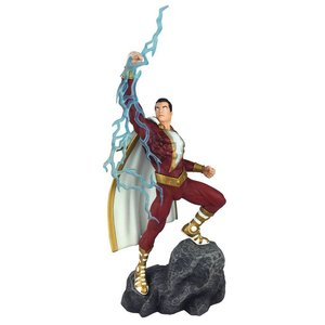 DC Comic Gallery PVC Statue Shazam! 28 cm