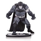 Batman Black & White Statue Batman by Klaus Janson 25 cm