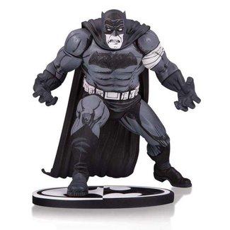 DC Collectibles Batman Black & White Statue Batman by Klaus Janson 25 cm