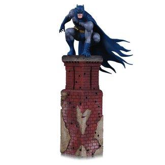 DC Collectibles Bat-Family Multi-Part Statue Batman 25 cm (Part 1 of 5)