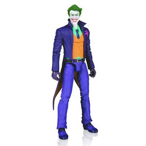 DC Essentials Action Figure The Joker 18 cm