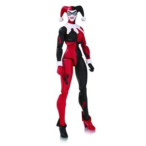 DC Essentials Action Figure Harley Quinn 18 cm