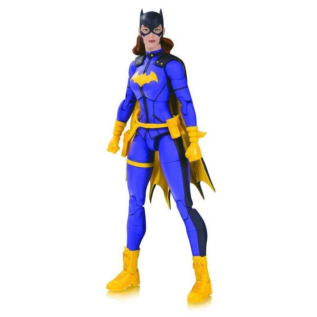 DC Collectibles DC Essentials Action Figure Batgirl 18 cm