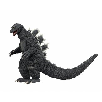 NECA  King Kong vs. Godzilla Head to Tail Action Figure 1962 Godzilla 30 cm