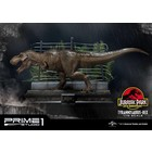 Jurassic Park Statue 1/15 Tyrannosaurus-Rex 43 cm