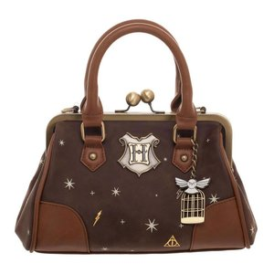 Harry Potter Handbag Kiss Lock