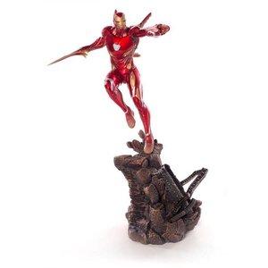 Avengers Infinity War BDS Art Scale Statue 1/10 Iron Man Mark XLVIII 31 cm