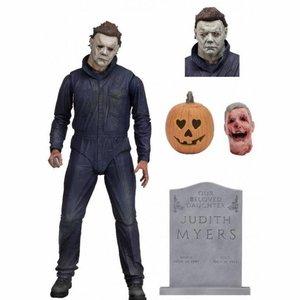 Halloween (2018) Ultimate Action Figure Michael Myers 18 cm