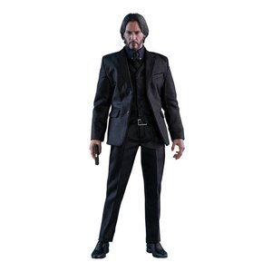 John Wick Chapter 2 Movie Masterpiece Action Figure 1/6 John Wick 31 cm