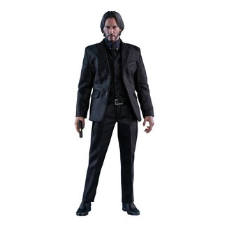 Hot Toys John Wick Chapter 2 MMS AF 1/6 John Wick 31 cm