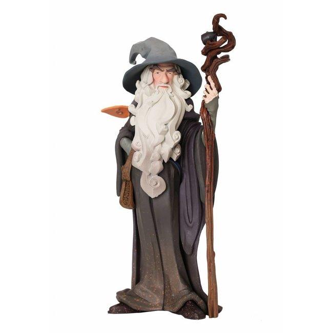 Weta Workshop Lord of the Rings Mini Epics Vinyl Figure Gandalf The Grey 12 cm