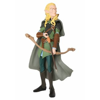 Weta Workshop Lord of the Rings Mini Epics Vinyl Figure Legolas 12 cm