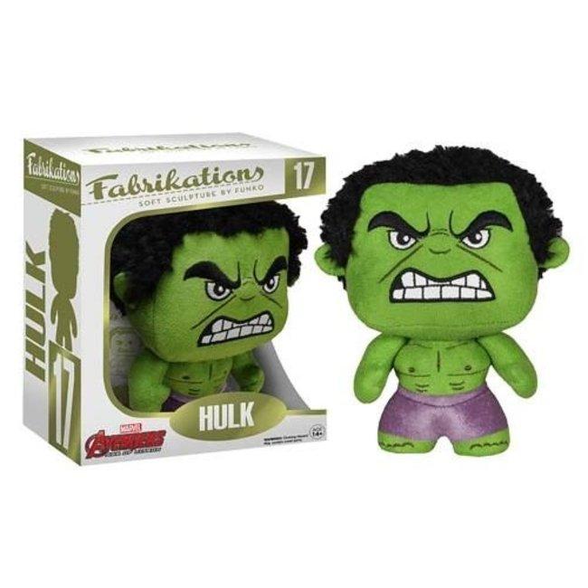 Funko POP! Fabrikations Avengers - Age Of Ultron: Hulk