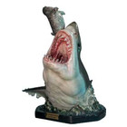 Museum Series Statue 1/4 Great White Shark (Carcharodon carcharias) 65 cm