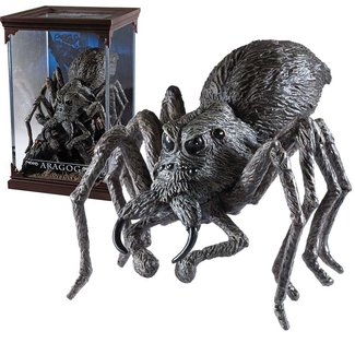 Noble Collection Harry Potter Magical Creatures Statue Aragog 13 cm