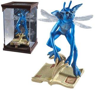 Noble Collection Harry Potter Magical Creatures Statue Cornish Pixie 13 cm
