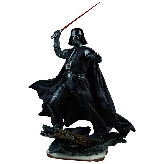 Star Wars Rogue One Premium Format Figure Darth Vader 64 cm