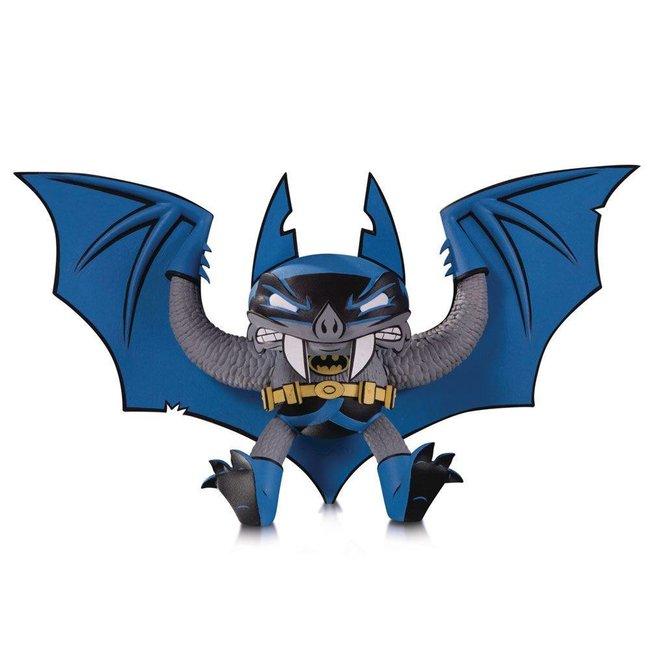 DC Collectibles DC Artists Alley PVC Figure Batman by Joe Ledbetter 16 cm