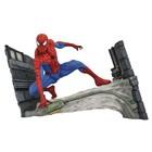 Marvel Comic Gallery PVC Statue Spider-Man Webbing 18 cm