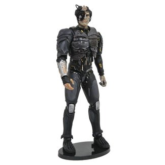 Diamond Select Toys Star Trek Select Action Figure Borg (Star Trek: The Next Generation) 18 cm