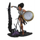 DC Comic Gallery PVC Statue Dark Knights Metal Wonder Woman 23 cm