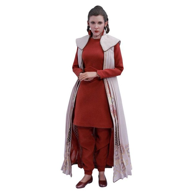 Hot Toys Star Wars Episode V Movie Masterpiece Action Figure 1/6 Princess Leia Bespin 27 cm