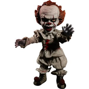 Stephen King's It 2017 Designer Series Talking Pennywise 38 cm