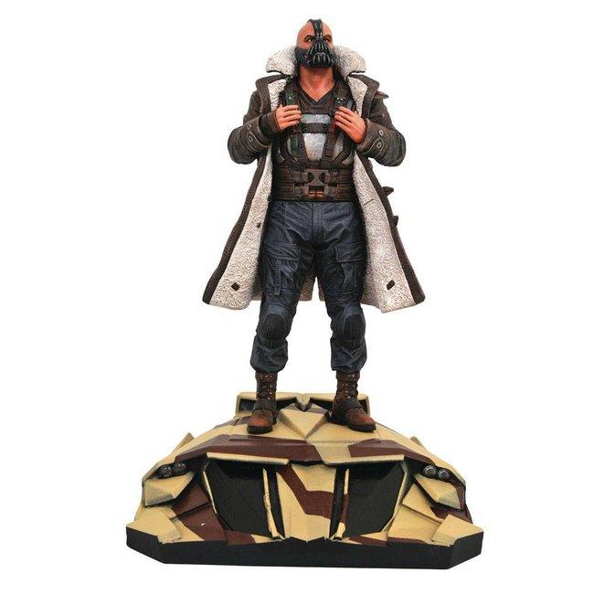 Diamond Select Toys The Dark Knight Rises DC Movie Gallery PVC Statue Bane 28 cm