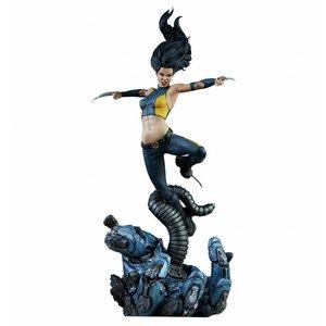Marvel Comics Premium Format Figure X-23 63 cm