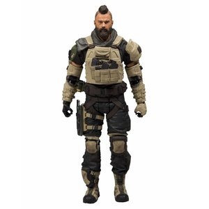 Call of Duty Action Figure Ruin 18 cm