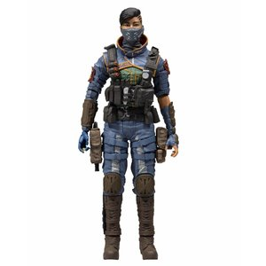 Call of Duty Action Figure Seraph 18 cm