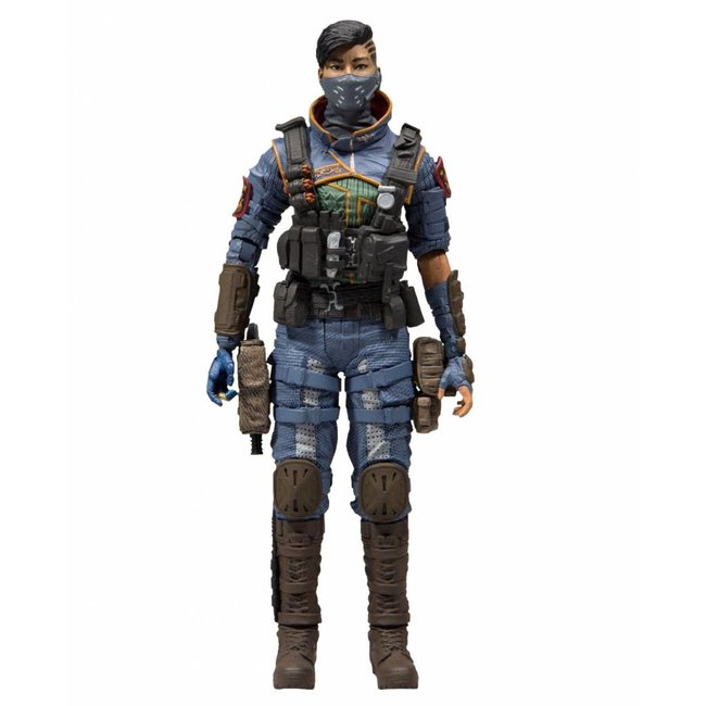 McFarlane Call of Duty Action Figure Seraph 18 cm