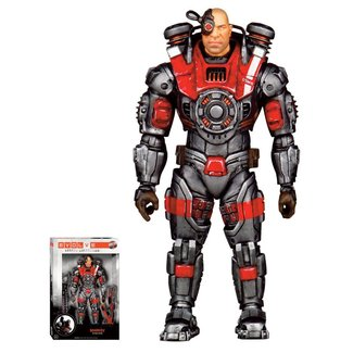 Funko Evolve Legacy Collection Action Figure Markov